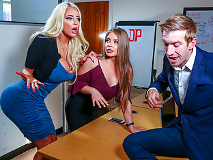 Digital Playground – The New Girl Episode 2