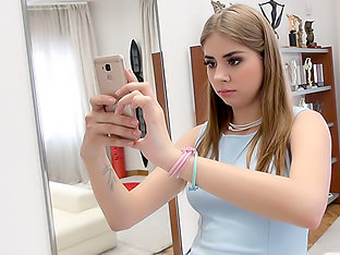 Julia\'s 3-On-1, Double Anal Audition